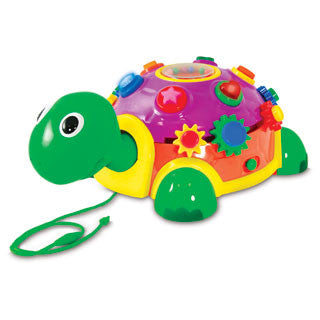 Fun Time Activity Turtle - The Learning Journey - eBeanstalk