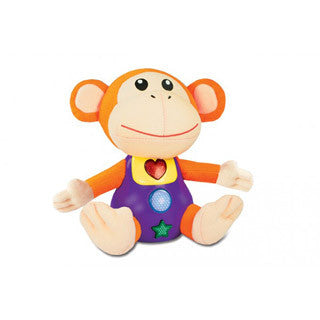 Smart Pal Monkey - The Learning Journey - eBeanstalk