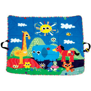 Take and Tidy Mat - Lamaze - eBeanstalk