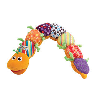 Musical Inchworm - Lamaze - eBeanstalk