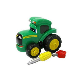 John Deere RC Fix It Up Tractor - John Deere - eBeanstalk