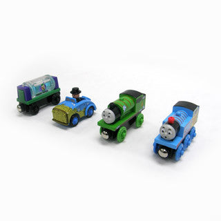 Slippy Sodar Gift Set - Dino Train/Thomas - eBeanstalk