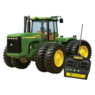 24 John Deere Radio Controlled Tractor - DISCONTINUED - eBeanstalk