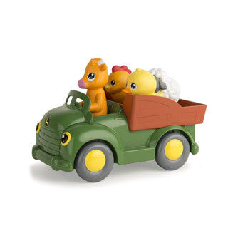 John Deere Learn N' Pop Farmyard Friends - Tomy - eBeanstalk