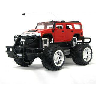My Web RC - Hummer Remote Control - My Funky Planet - eBeanstalk