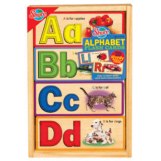 ABC & 123 Flash Cards - eBeanstalk