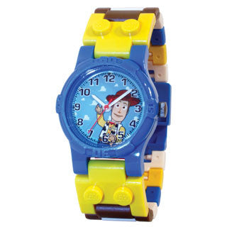 Toy Story Woody Watch - Schylling - eBeanstalk