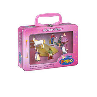Mini Tales & Legends Set - Papo - eBeanstalk