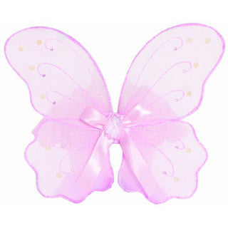 Fairy Wings - PINK - Creative Education - eBeanstalk