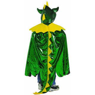 Dragon Cape - Creative Education - eBeanstalk