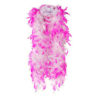 Chandelle Boa - Light Pink Candy Color - Creative Education - eBeanstalk