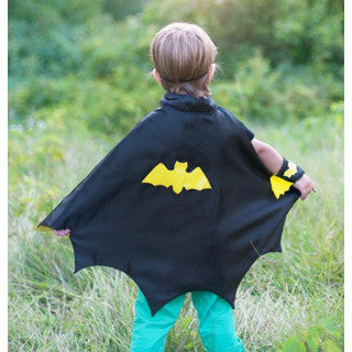 Bat Cape Set - Creative Education - eBeanstalk