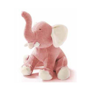 Jane Goodall Natural Elephant - MiYim - eBeanstalk