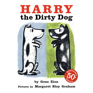 Harry The Dirty Dog - Harper Collins - eBeanstalk