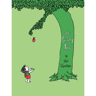 The Giving Tree - Harper Collins - eBeanstalk