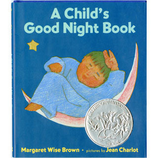 A Childs Good Night Book - eBeanstalk