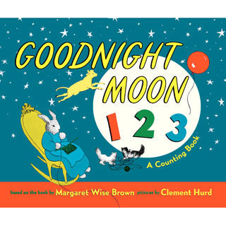 Goodnight Moon 123 - Harper Collins - eBeanstalk