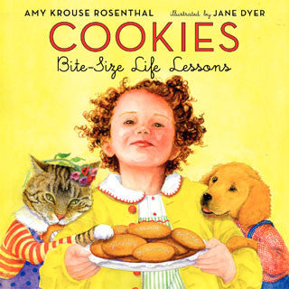 Cookies Bite Size Life Lessons - Harper Collins - eBeanstalk