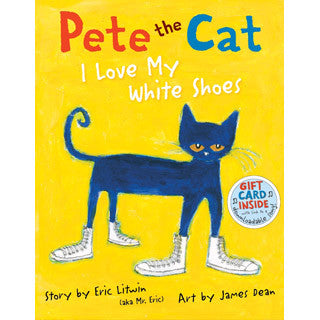 Pete The Cat - Harper Collins - eBeanstalk