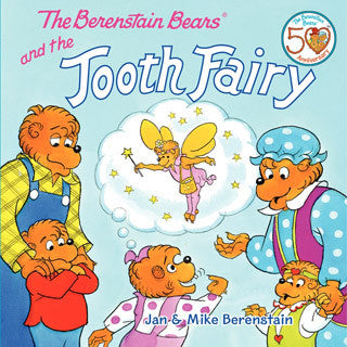 The Berenstain Bears And The Tooth Fairy - Berenstain Bears - eBeanstalk
