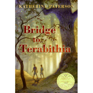 Bridge To Terabithia - Harper Collins - eBeanstalk