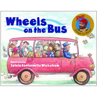 Wheels on the Bus - Random House - eBeanstalk