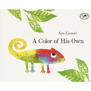 A Color of His Own Hardcover - eBeanstalk