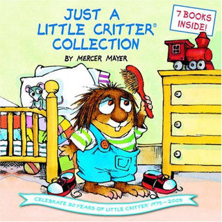 Little Critter Storybook Collection - Random House - eBeanstalk