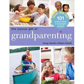 The Practical Guide to Grandparenting - Random House - eBeanstalk