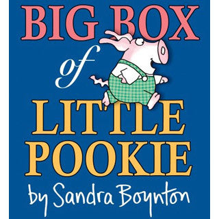Big Box of Little Pookie - Random House - eBeanstalk