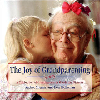 Joy of Grandparenting - Simon and Shuster - eBeanstalk
