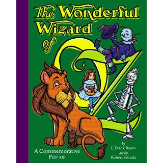 The Wonderful Wizard Of Oz - Simon and Shuster - eBeanstalk