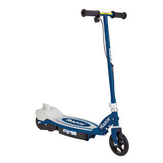 E90 Electric Scooter - Blue - Razor - eBeanstalk