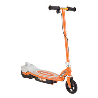 E90 Electric Scooter - Orange - Razor - eBeanstalk