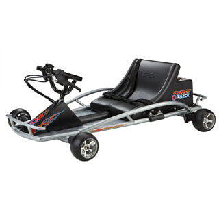 Ground Force Electric Go Kart - Razor - eBeanstalk