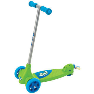 Kix Scooter - Blue/Green - Razor - eBeanstalk