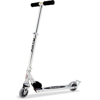 Razor A2 Scooter CLEAR - Razor - eBeanstalk