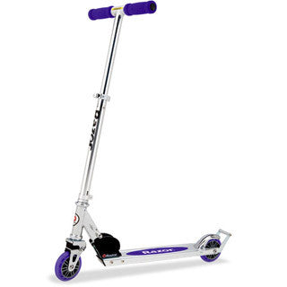 A2 Scooter PURPLE - eBeanstalk