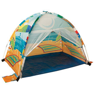 Seaside Beach Cabana - Pacific Play Tents - eBeanstalk