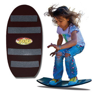 BLACK 24 Spooner Board - Spooner Boards - eBeanstalk