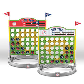 Connect 4 - Yankees VS Red Sox - PPW Toys - eBeanstalk