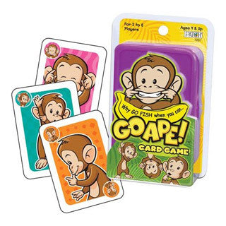 Go Ape - Patch Games - eBeanstalk