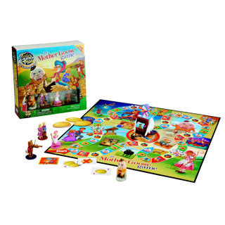 The Mother Goose Game - Patch Games - eBeanstalk