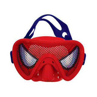 Marvel Character Mask SPIDERMAN - Coop-Swim Ways - eBeanstalk
