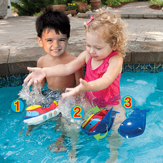 Flip Float - Coop-Swim Ways - eBeanstalk