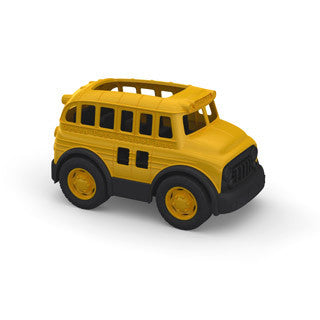 Green Toys School Bus - Green Toys - eBeanstalk