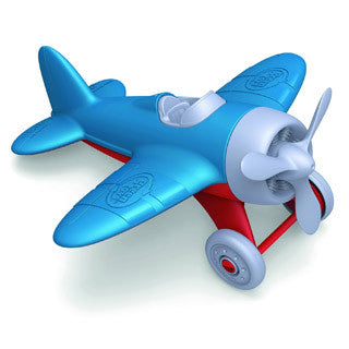 Green Toys Airplane - Green Toys - eBeanstalk