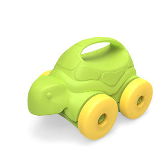 Turtle on Wheels - Green Toys - eBeanstalk