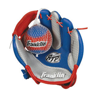 Air Tech Soft Foam Glove & Ball - Special Edition - eBeanstalk