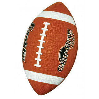 Junior Grip-rite Football - Franklin Sports - eBeanstalk